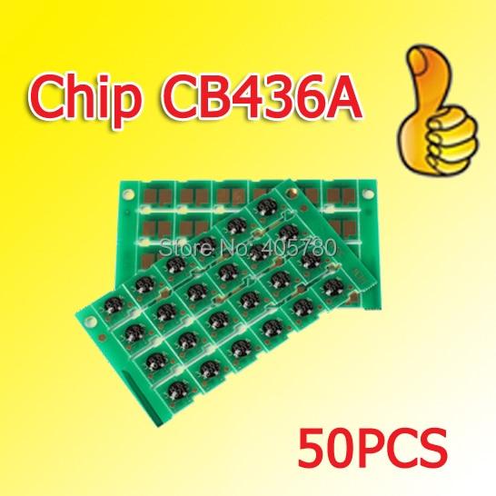 436A чип 36A барабанный чип совместим с P1505/M1120/M1120n/M1522n
