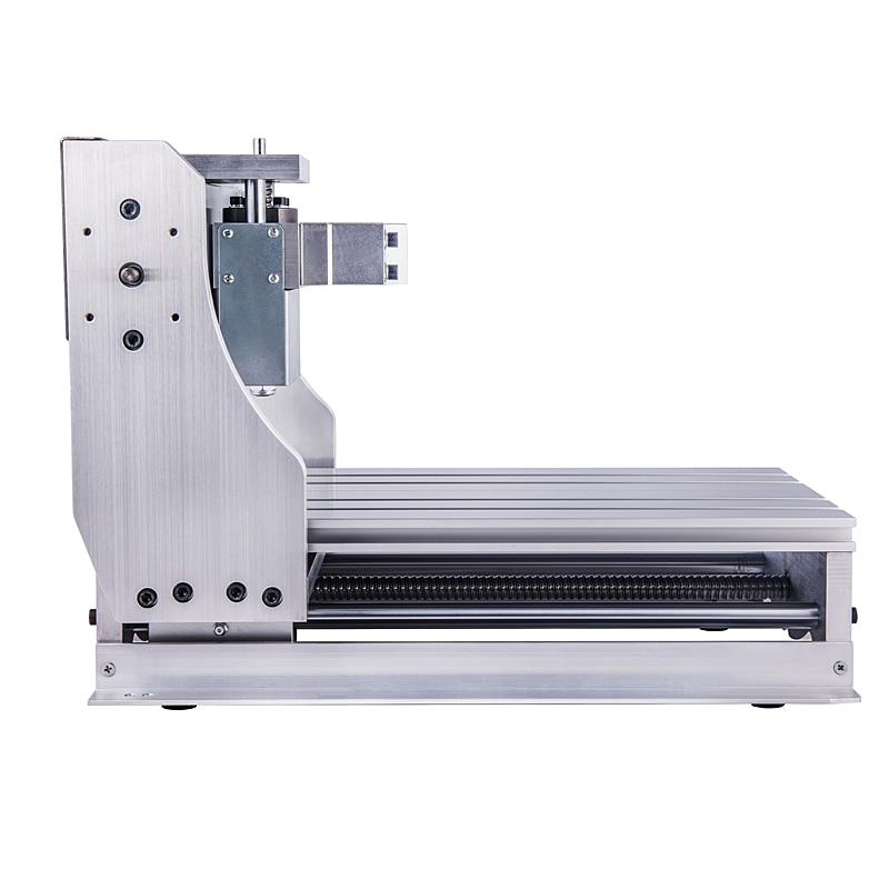 """""""Pasidaryk pats"""" CNC rėmo komplektas graviravimo mašinai 3020Z - Medienos apdirbimo įranga - Nuotrauka 3"""