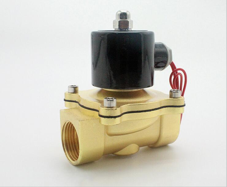 High Quality electric solenoid valve