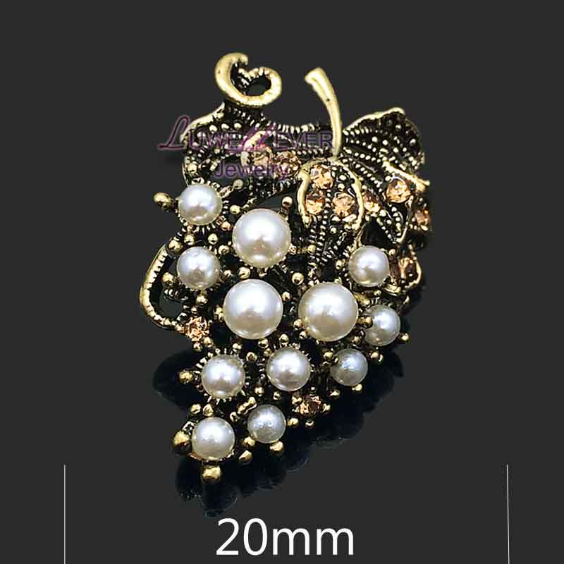 Wholesale w277 flowers 18mm rhinestone metal snap button for Bracelet Necklace Jewelry For Women jewelry Fashion accessories in Jewelry Findings Components from Jewelry Accessories