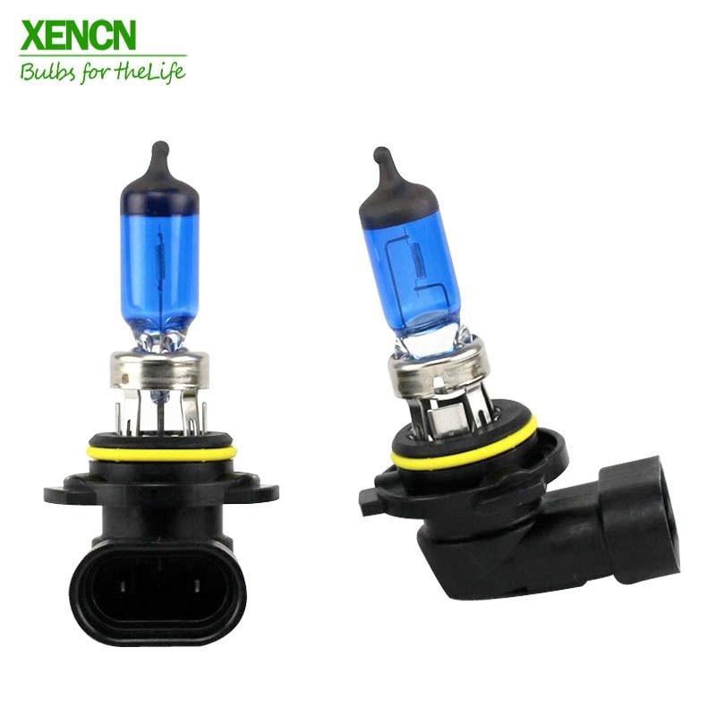 XENCN HB4 9006 12V 51W 5300K Emark Blue Diamond Light Halogen Car - Ավտոմեքենայի լույսեր - Լուսանկար 2