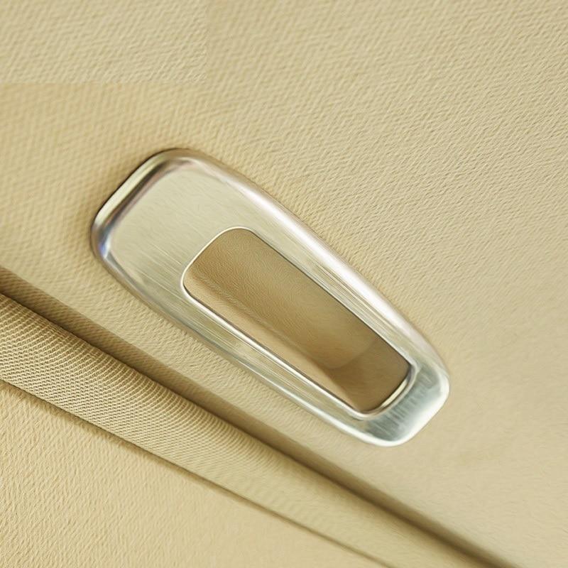 Aliexpress.com: Comprar Accesorios del coche partes interiores 12 17 ...