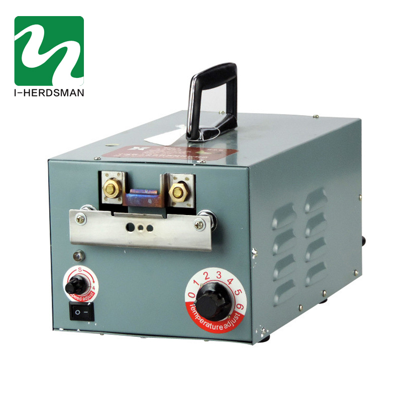 Electric Counting Chicken Debeaking Machine Chicken Beak Cutting Machine Chicken Beak Removing Machine