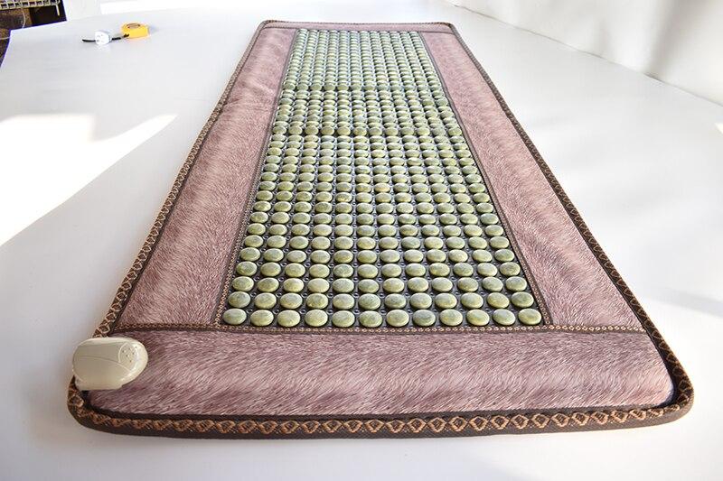 2016 meilleure vente corée santé pierre matelas Tourmaline matelas coussin chauffant matelas médical livraison gratuite et livraison directe