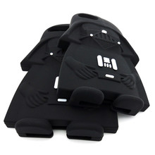 Star Wars Black Darth Vader iPhone Cases