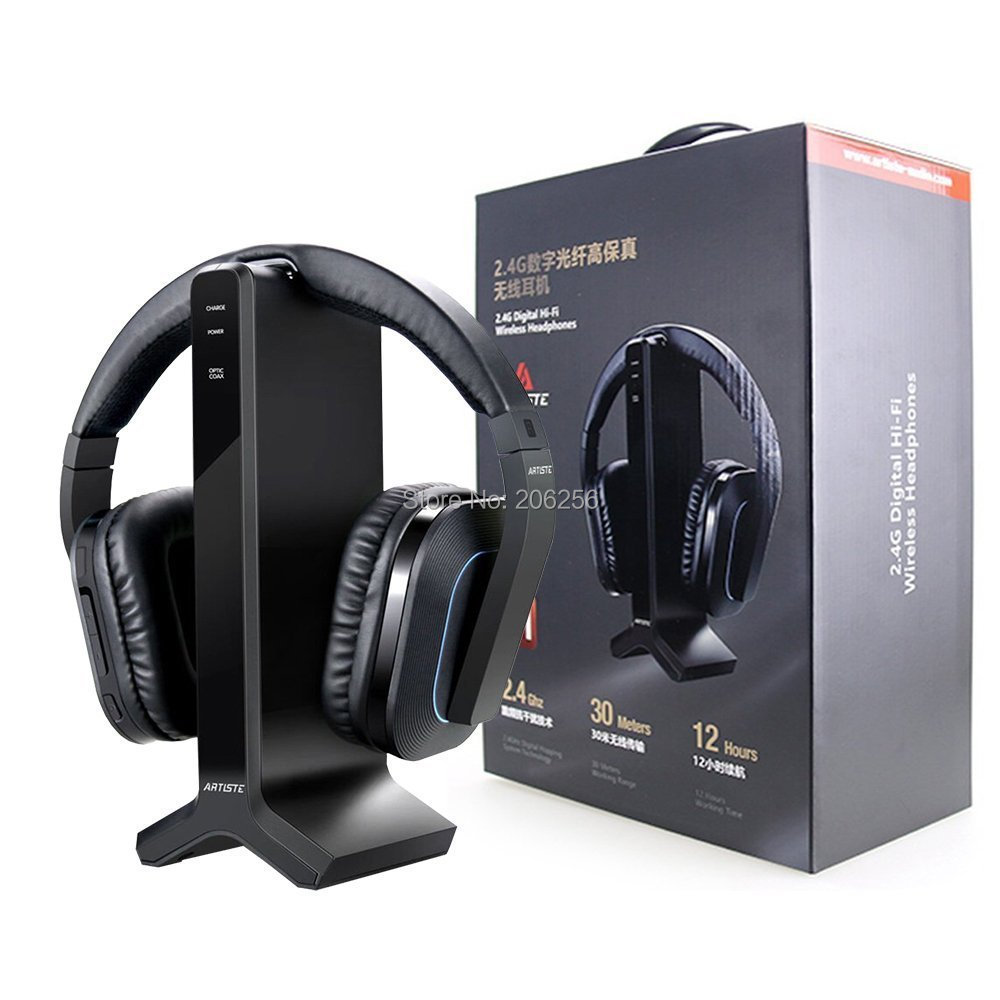 €82.28 15% de réduction|ARTISTE D1 casque