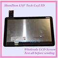 """Original 12.5 """"Inch B125HAN01.0 LCD Display + Touch Screen Assembly 1920*1080 For Asus T300chi"""