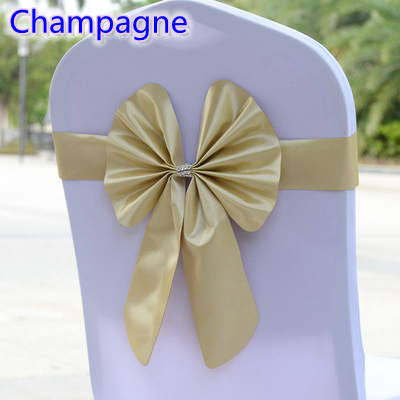 wedding bows for chairs promotion shop for promotional wedding