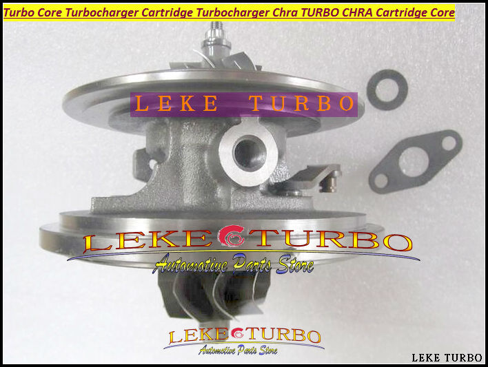 Turbo Cartridge CHRA GT20 752610-0010 752610-5025S 6C1Q6K682EF 6C1Q6K682EK 752610 For Land-Rover Defender Transit DuraTorq 2.4L джинсы bikkembergs c q 61b fj s b093 033b
