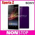 Sony xperia z c6603 abierto original del teléfono móvil sony l36h 16 gb quad-core wifi gps gsm 5.0 ''13. $ number mp sony xperia c6603 C6602