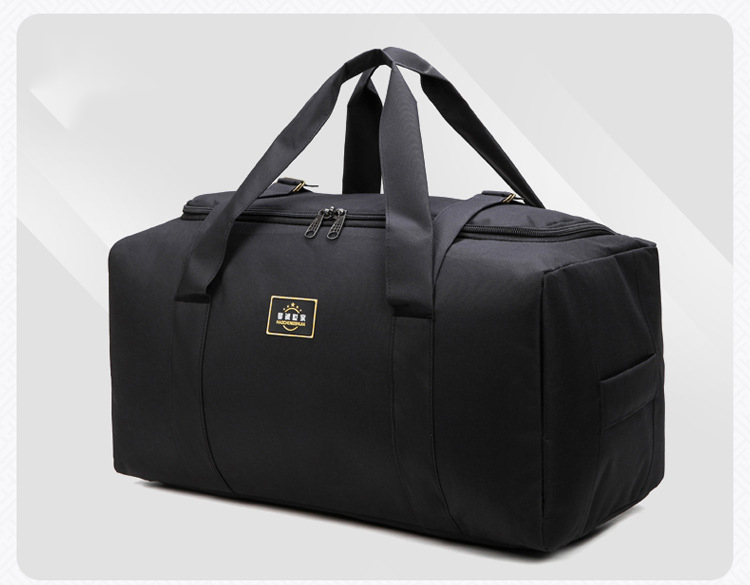 Professional Nylon Waterproof Sports Gym Bag Women Men for Fitness Yoga Training Shoulder handbags Storage sport bag 30
