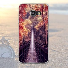 Cases with Pomantic Places for Samsung Galaxy