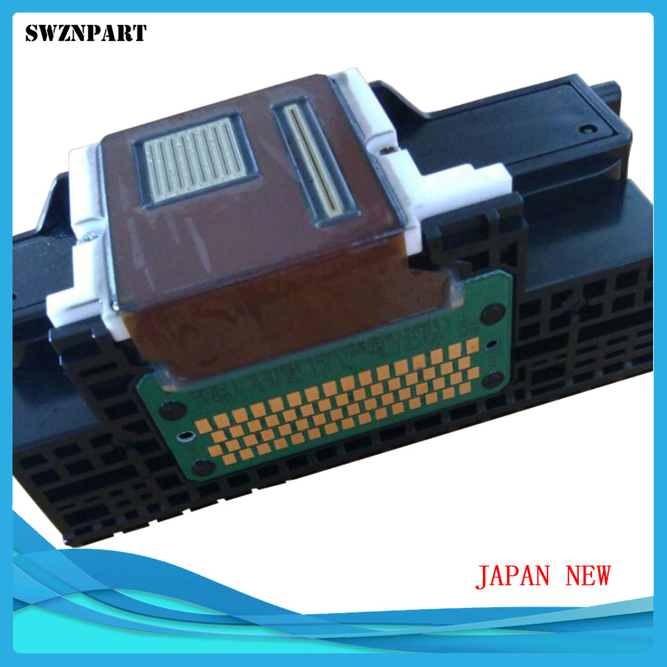 JAPAN NEW QY6-0074 QY6-0074-000 Printhead Print Head Printer Head for Canon PIXMA MP980 genuine brand new qy6 0084 printhead print head for canon pixma pro 100 printer