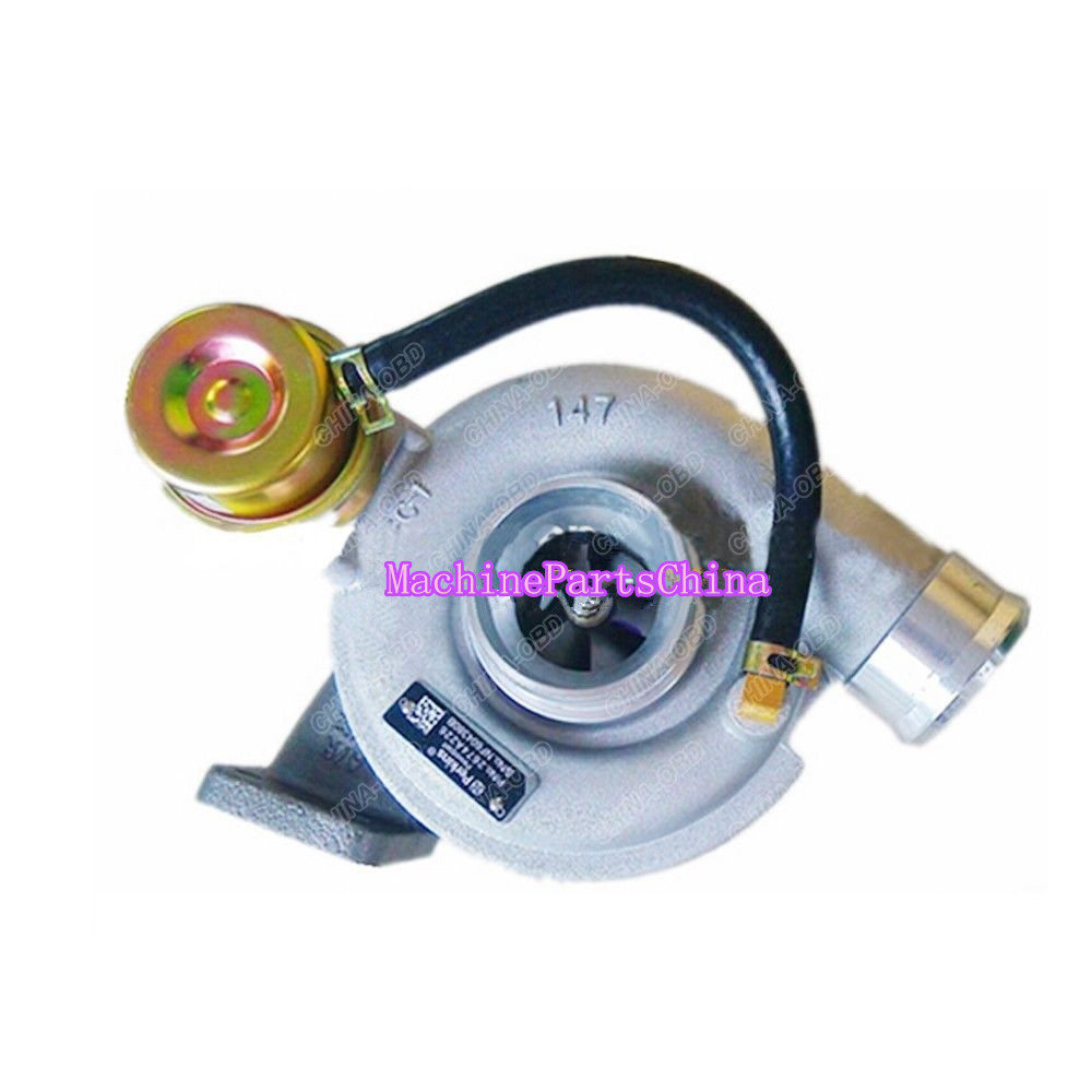 New Turbocharger 711736-5001S 711736-0001 For 1104 T4.40 EngineNew Turbocharger 711736-5001S 711736-0001 For 1104 T4.40 Engine