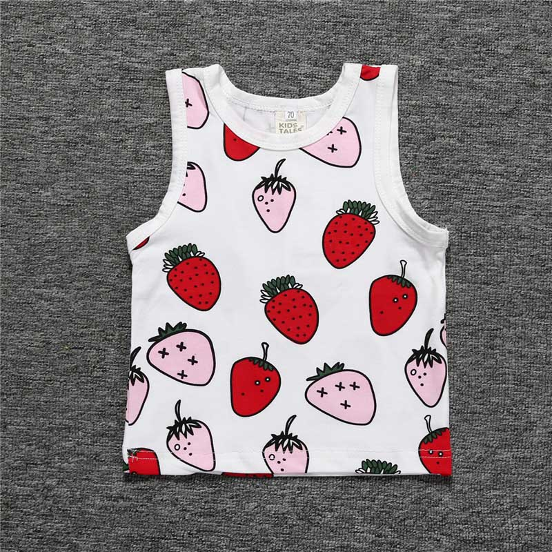 baby-boys-girls-cotton-vest-1-4Y-children-70-110cm-clothes-newborn-child-gifts-fashion-pattern-kids-camisoles-Tanks-tops-2