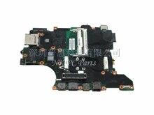 FRU: 75Y4160 Main board For Lenovo IBM t410s Laptop motherboard i5-540m CPU DDR3