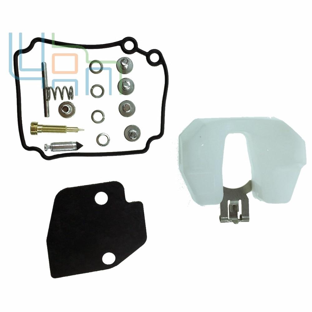 New Carburetor Repair Kit For YAMAHA 30HP 61N-W0093-00-00 18-7737 9-37508