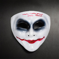 Street Funny Clown Mask Full Face Christmas Supplies Queen Mask Cartoon Mask Wolf People Kill Horror