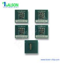 Тонер чип для Xerox цвет 550 560 картриджа чип сброса 006R01529 006R01530 006R01531 006R01532