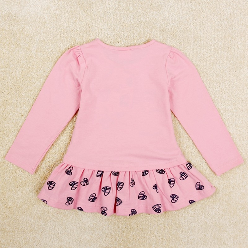 FG5242 girls children clothing