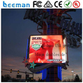 p10 P10 full color outdoor electronic led programmable sign display board led display outdoor advertising video screen