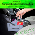 Car Styling Carring Bolsa de Pegatinas Para Alfa Romeo 147 156 159 166 Fiat 500 Punto Bravo Cayenne Porsche Macan Mito accesorios