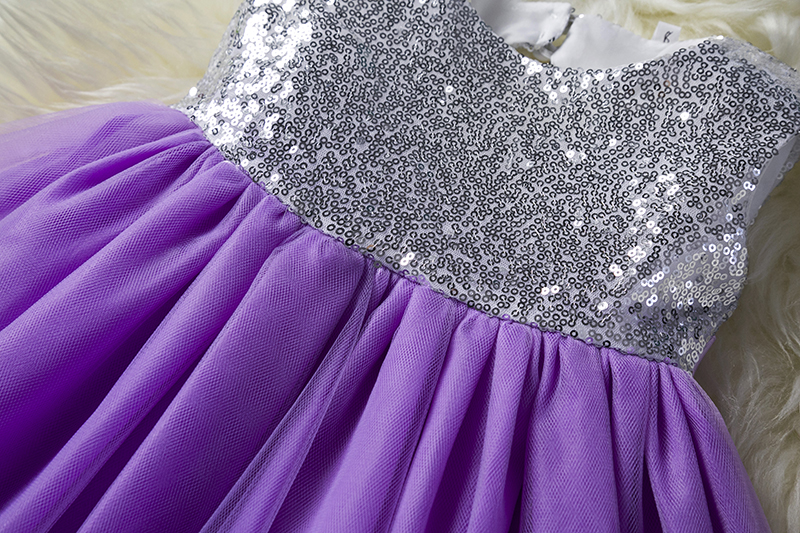 HTB1Rw5OaUvrK1RjSspcq6zzSXXaJ Princess Kids Baby Fancy Wedding Dress Sequins Formal Party Dress For Girl Tutu Kids Clothes Children Backless Designs Dresses