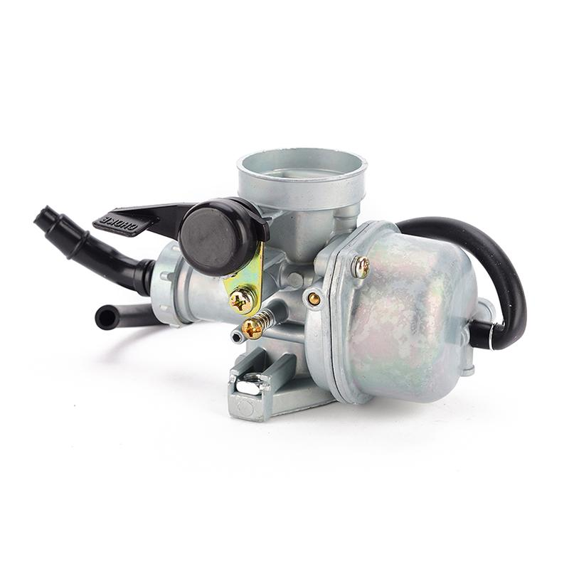 Motorcycle 22mm Grey Carburetor Carb For Honda XR-50 CRF-50 XR-70 CRF-70 Auto Replacement Parts Fuel Supply System