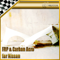 FRP Fiber Glass BN-Style Front Vented Fender +25mm For Nissan Skyline R32 GTS Car Accessories Car Styling