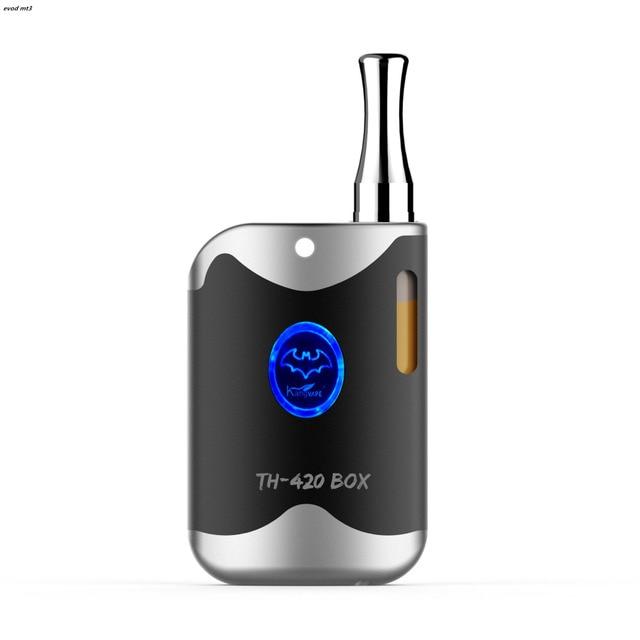 TH-420 Mini CBD Oil Vape Box 650mAh Battery