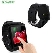 2016 Bluetooth Smart Watch Wearable Electronic Device Smartwatches Support Sim Card For Apple Samsung Huawei IOS