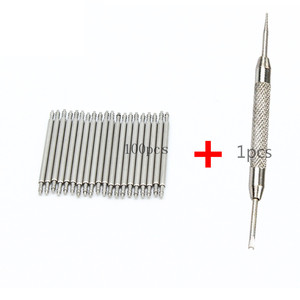 100pcs+1 tool Stainless Steel