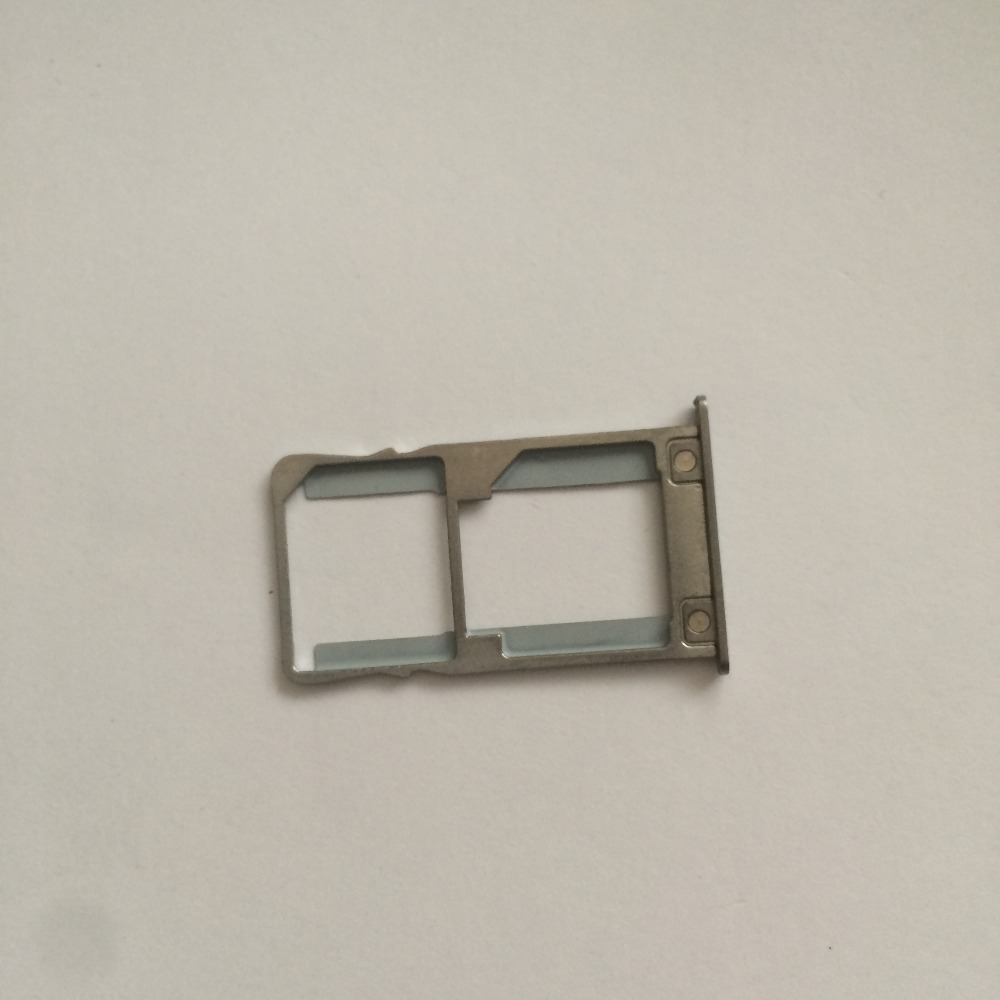 Used Sim Card Holder Tray Card Slot For Cubot H2 MTK6735A Quad Core 5.5 HD 1280x720 Free Shipping+tracking number