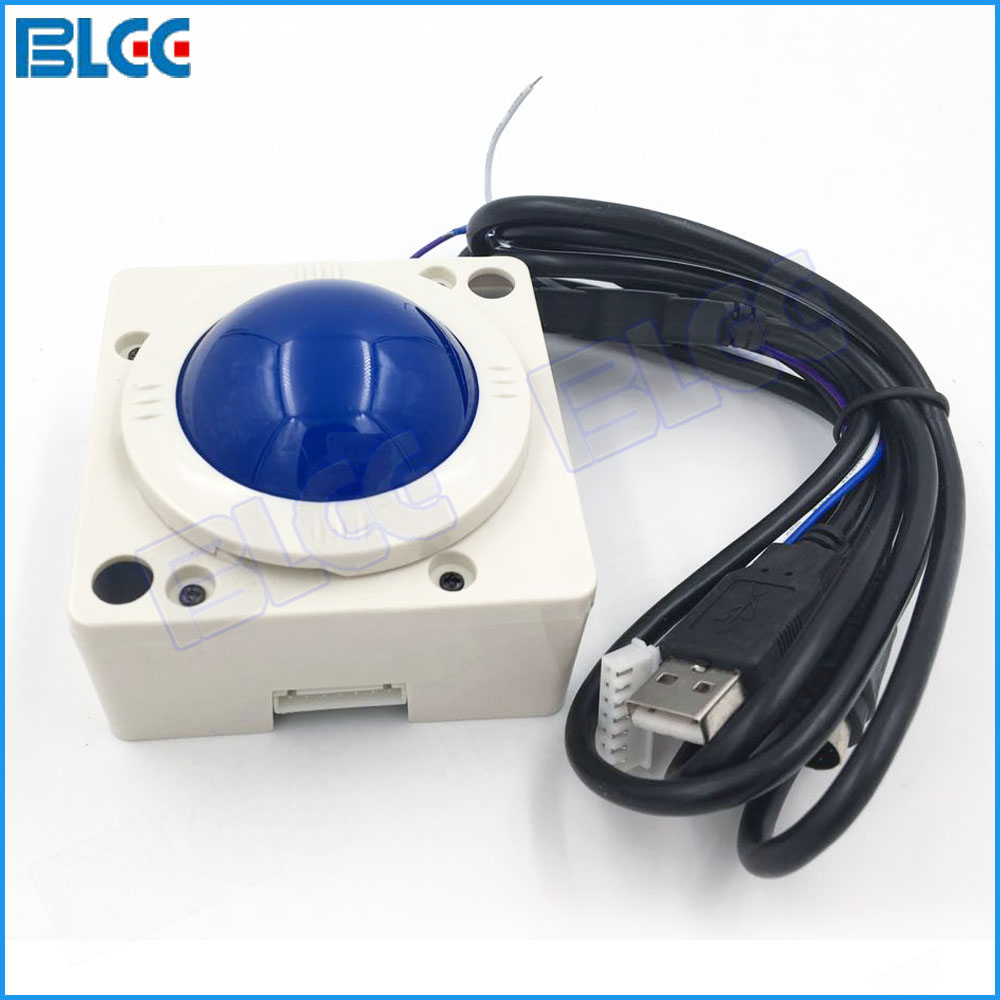 US $129 62 |2pcs / lot Classical 60 in1 Arcade Game Board Machine  Accessories for the 2 inch Diameter Round Connector PC Trackball Mouse-in  Coin