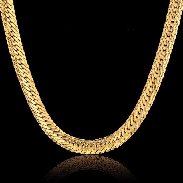Hip hop goldkette  Aliexpress.com : Vintage Lange Goldkette Für Männer Hip Hop Kette ...