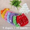 Увеличить ткань пеленки можно стирать детские дышащий водонепроницаемый пеленки брюки регулировка
