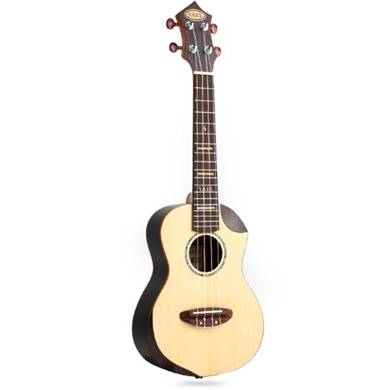 SevenAngel Brand 23 Inch Ukulele 4 Strings Guitar small Hawaii gitar Ukelele Hot selling Gift popular Fingerboard Rosewood