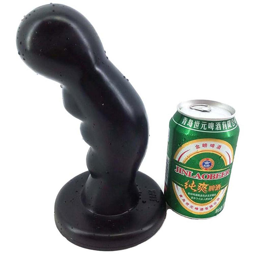 Игрушки для анального секса из Китая
