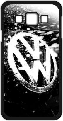 Volkswagen VW Logo Case for Samsung