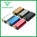 100% Original WISMEC Noisy Cricket 18650 MOD Not Includ 18650 Batteries Not Included Electronic Cigarette Mod Vaping Mod