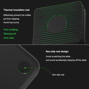 Image 5 - 타이머가 있는 휴대용 드립 커피 저울, 3kg/0.1g 5kg/0.1g 전자 디지털 주방용 저울, 고정밀 LCD 전자 저울