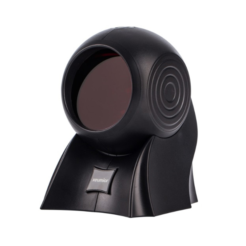 USB Laser Scanner di Codici A Barre Automatico Sensore di RS232 Codice a barre Scanner Reader per POS Sistema di Pagamento di Codici A Barre terminales - 5