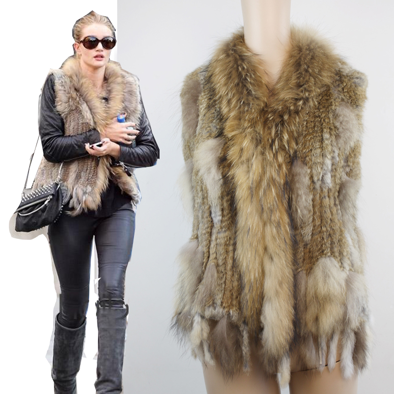 The latest fashion trends have shown us that fur gilets / vests have been favored by many of the top designers this season. From the runways of Toronto and New York and even to Milan, fur gilets have been shown in Mongolian lamb, sheep, Rex Rabbit and fox/5(19).