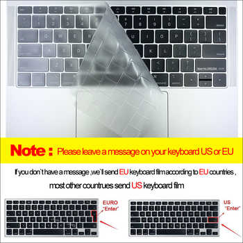 Leather Sleeve Laptop Bag Case For Macbook Air 13 A1466 Pro Retina 11 12 13 15 Notebook Laptop Cover For Macbook Touch ID A1932