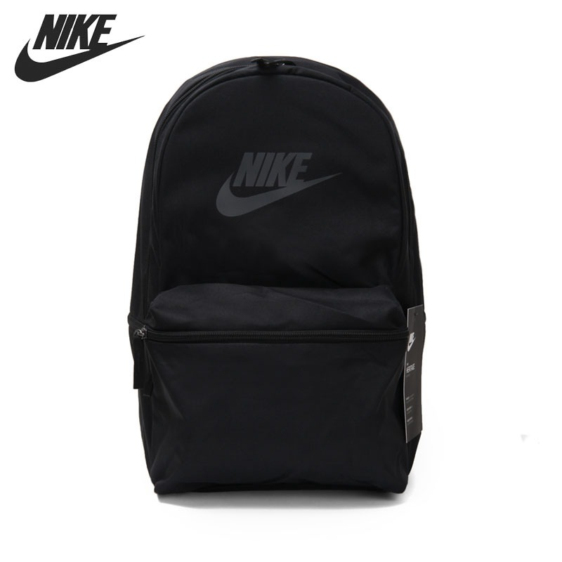 Original New Arrival 2018 NIKE Sportswear Heritage Unisex Backpacks Sports Bags adidas original new arrival official neo women s knitted pants breathable elatstic waist sportswear bs4904