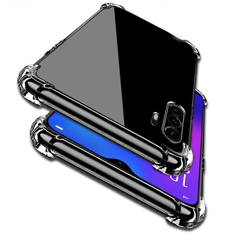 Tpu Transparent Phone Back Etui,Coque,Cover,Case For Huawei P30 Pro Lite Nova 4E P30lite P 30 P30pro Silicon Accessories