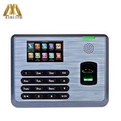 Лидер продаж! ZK TX628 Fingrprint время посещаемости Clcok с TCP/IP USB Communition биометрическое время записи отпечатков пальцев