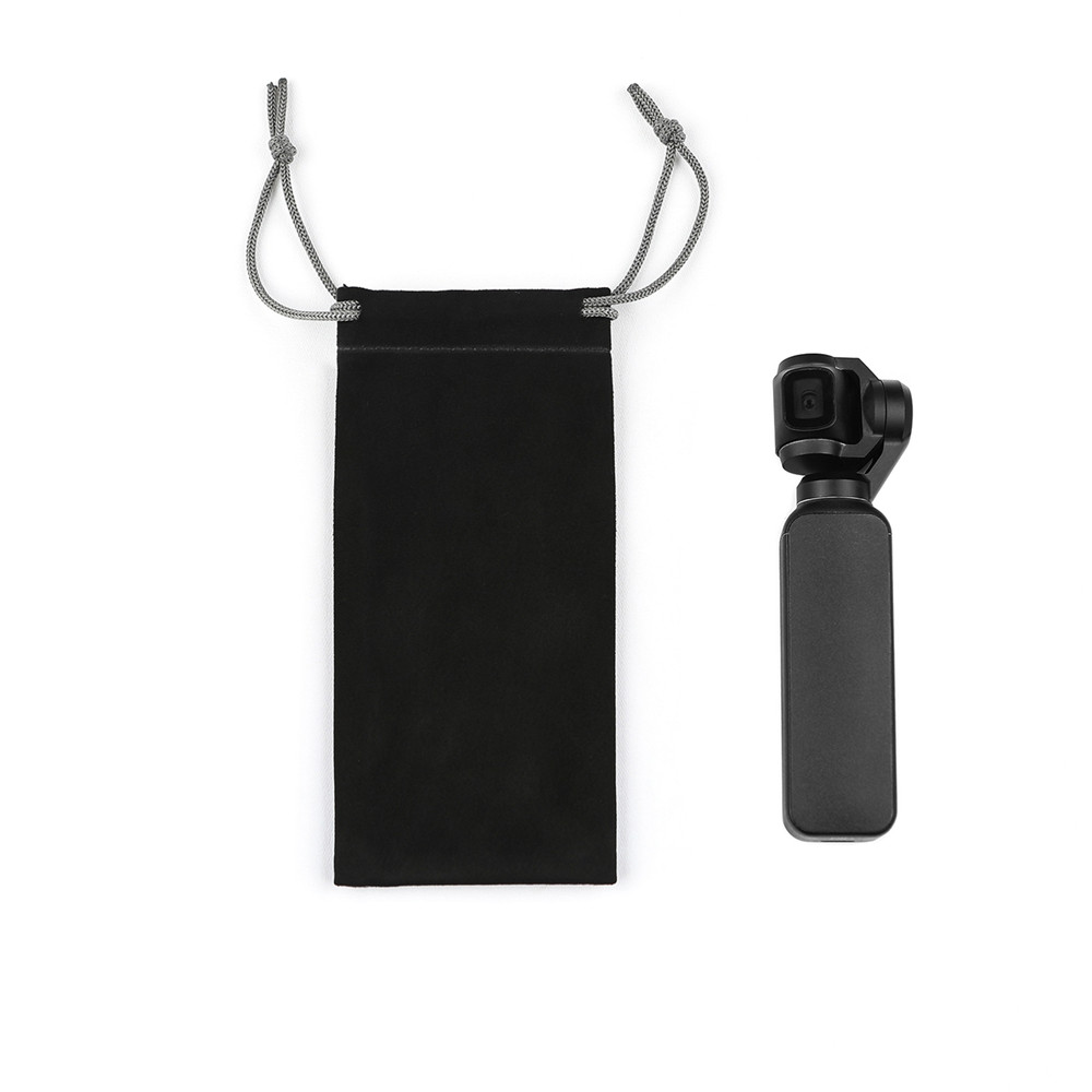 Storage Bag Carrying Case Gimbal Accessories for DJI OSMO Pocket Case Carrying Bag For Osmo Pocekt/Smartphone/Wireless Headph