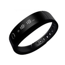 IP67 Водонепроницаемый шагомер Фитнес трекер сна Мониторы браслет Bluetooth Спорт браслет для IOS Android