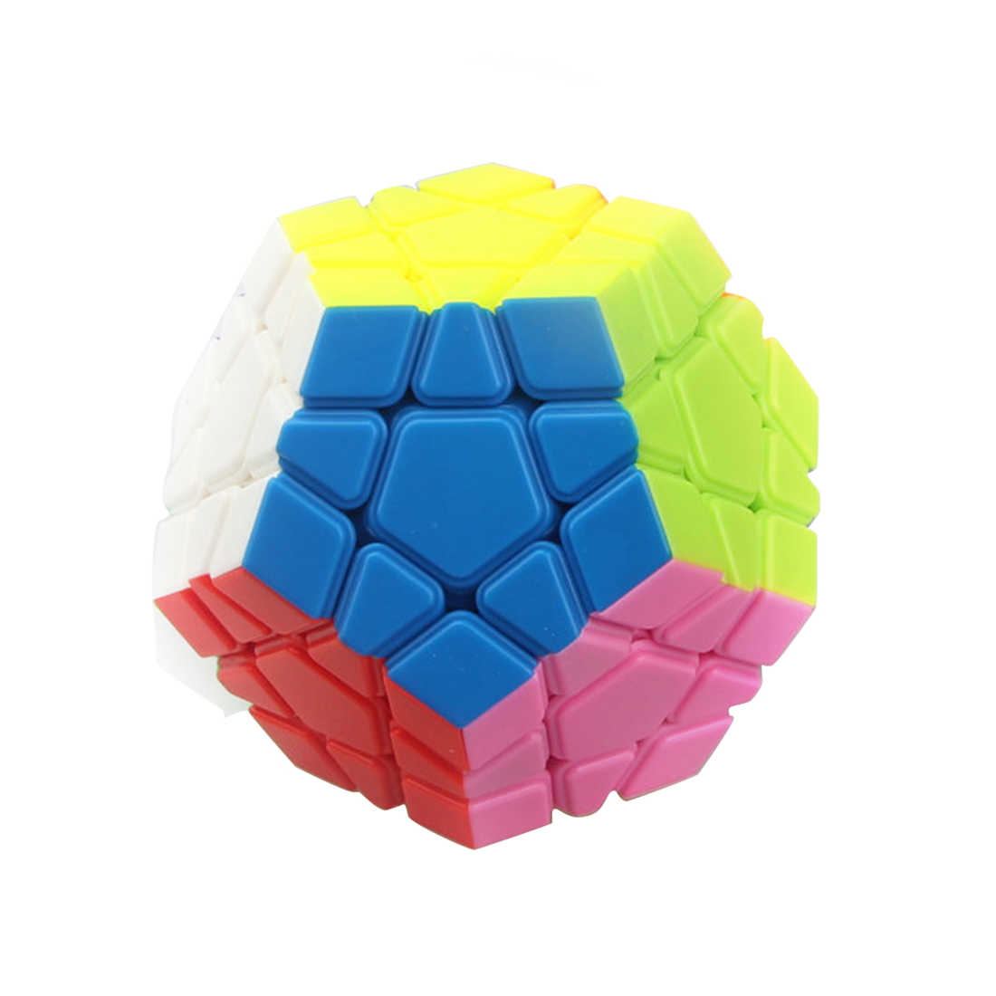 Toys & Hobbies Colorful Aspiring Surwish Yj Ruihu Five Special-shaped Magic Cube Educational Toys For Brain Training Puzzles & Games